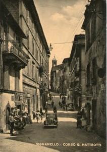 1950 CORSO MATTEOTTI