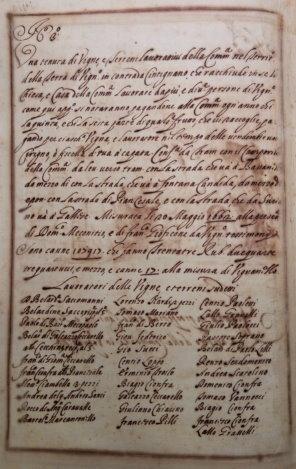 CABREO 1662 A